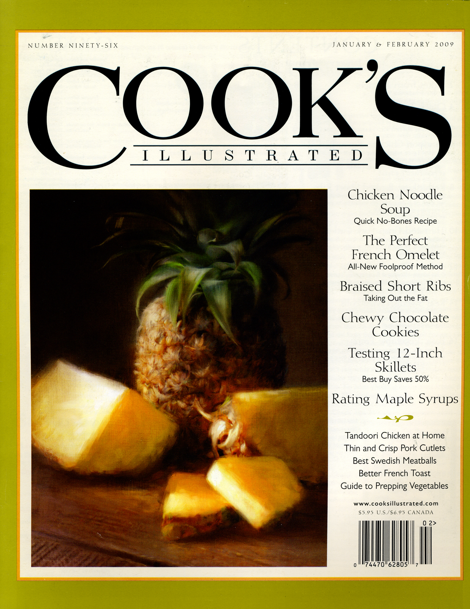 Image result for cook's illustrated magazine covers